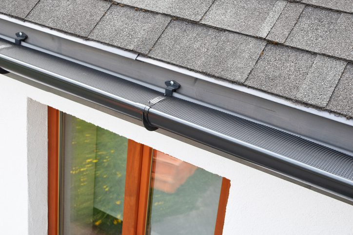 Gutters Protect Your Home From Flood Damage